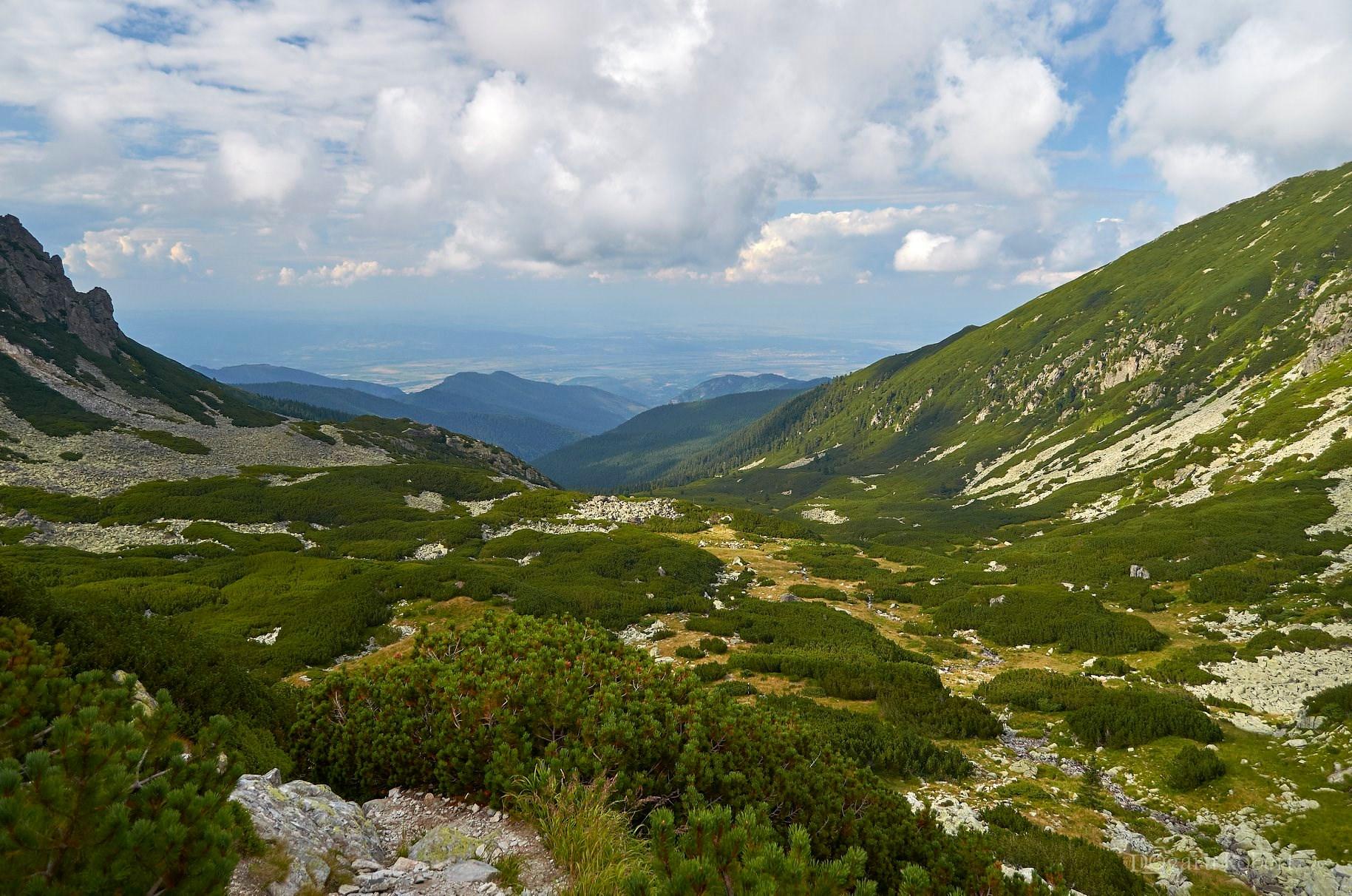 Valea Rea de Retezat - Robert Dogaru