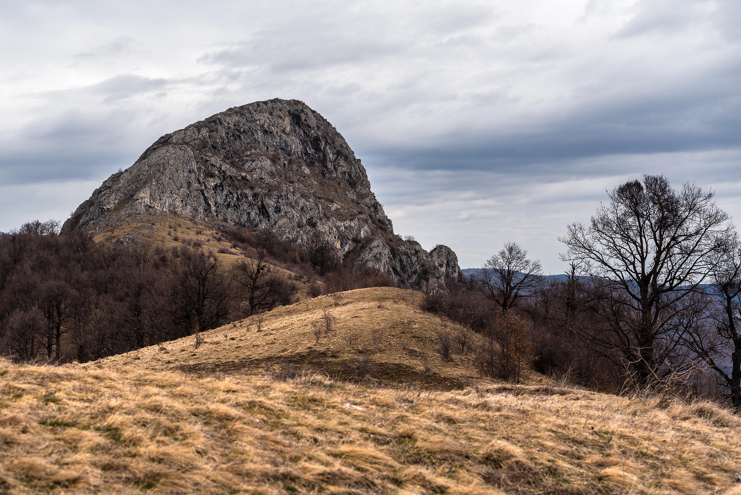 Munții Trascăului