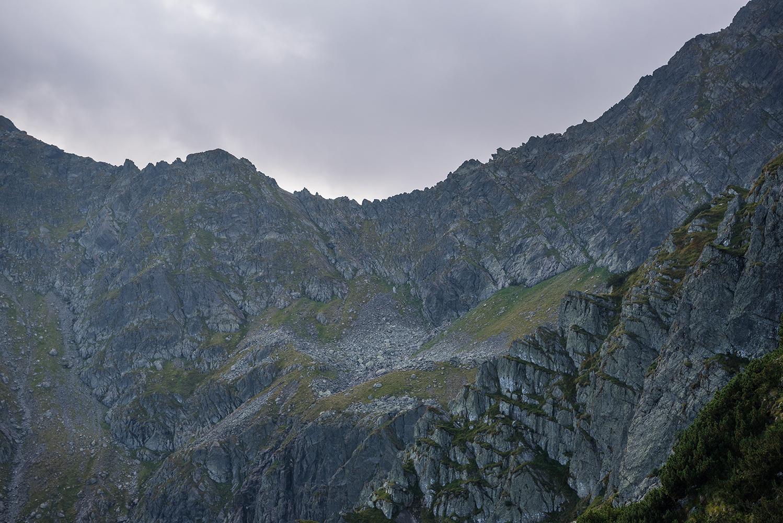 Vârful Negoiu