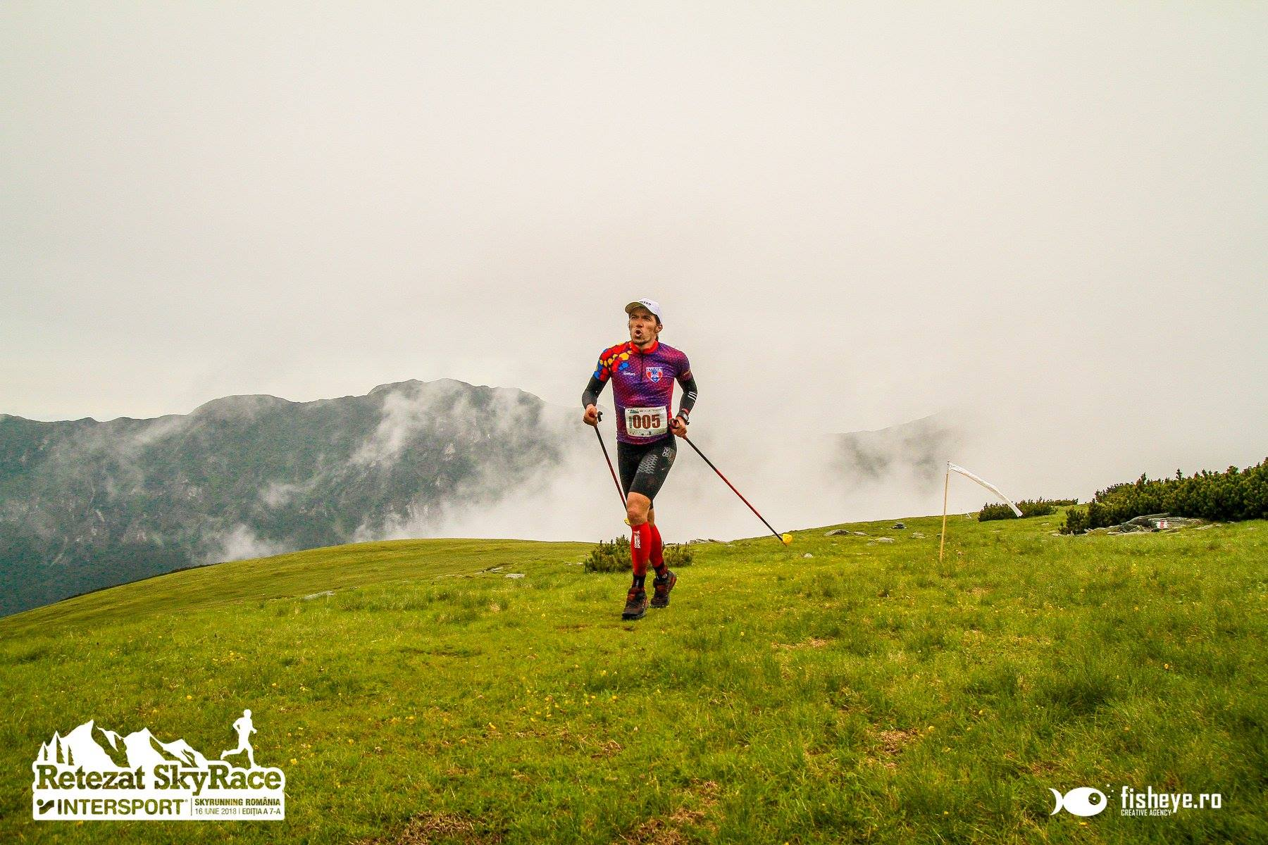 maraton Retezat SkyRace Silviu Bălan