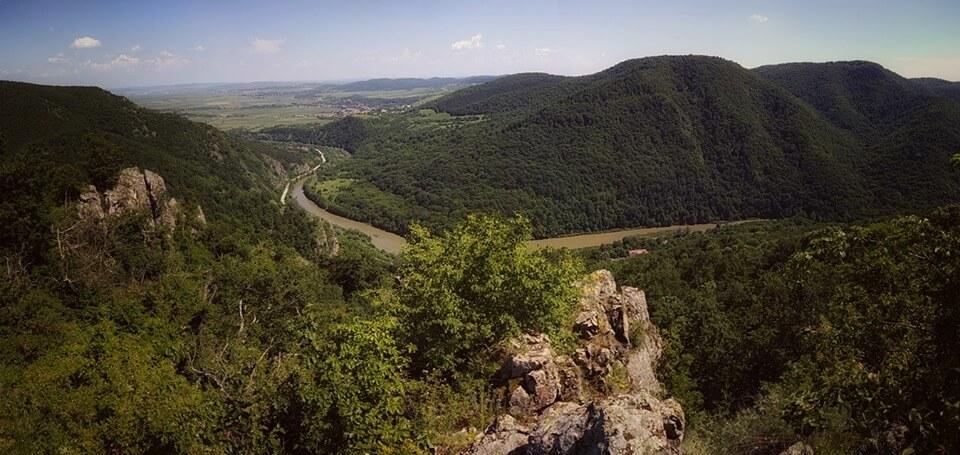 Belvedere Colțul Corbului - Manu Munțomanu