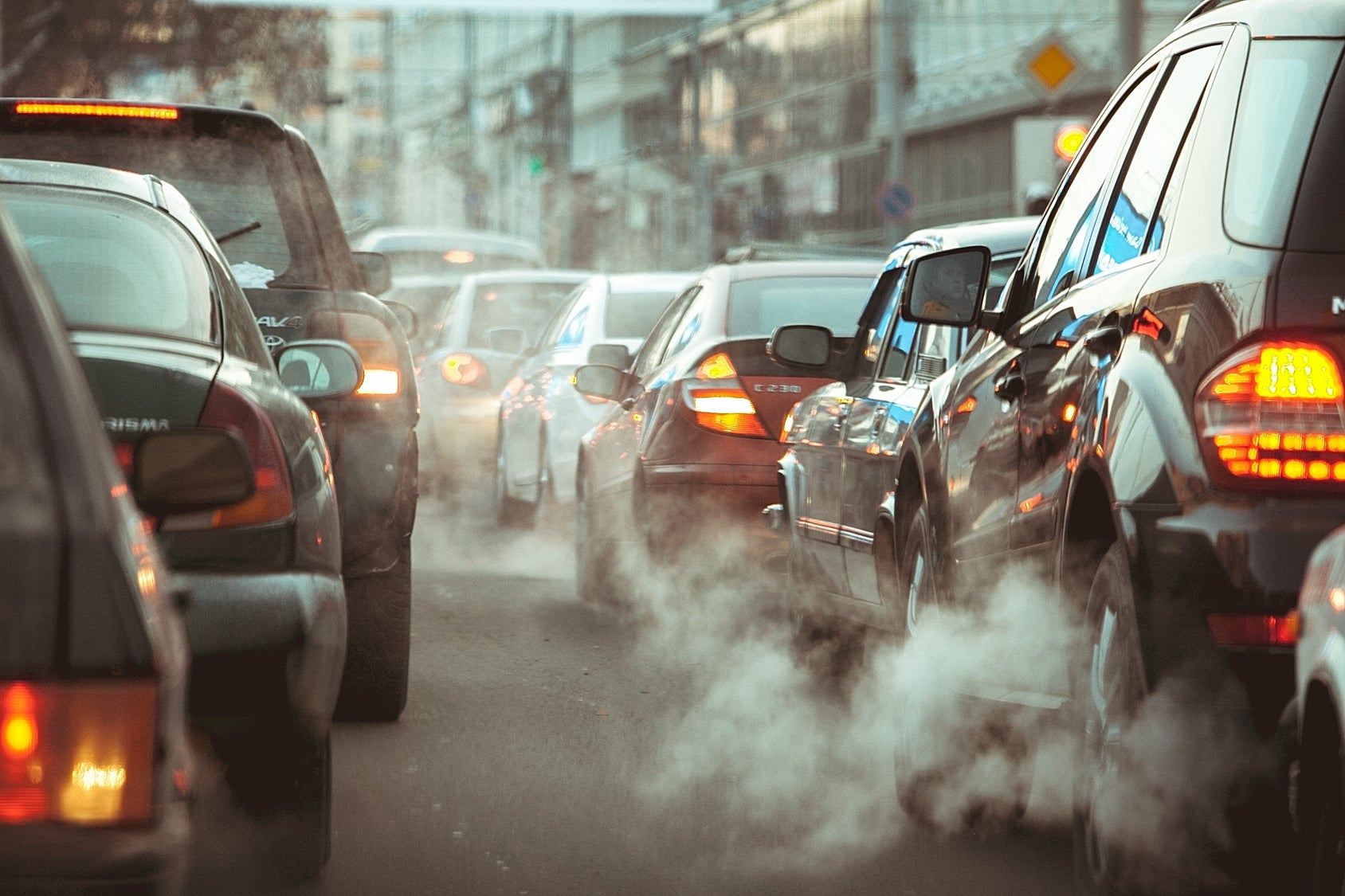 car-pollution