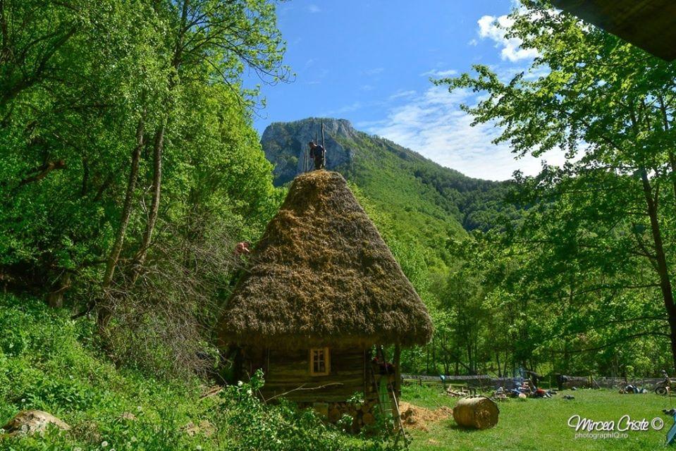 Casa traditionala Satul Cheia - Satul Cheia