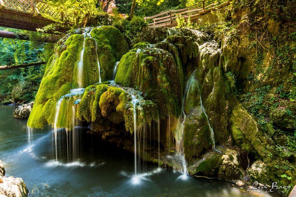 Cascada Bigar - Levi Bagy Photography