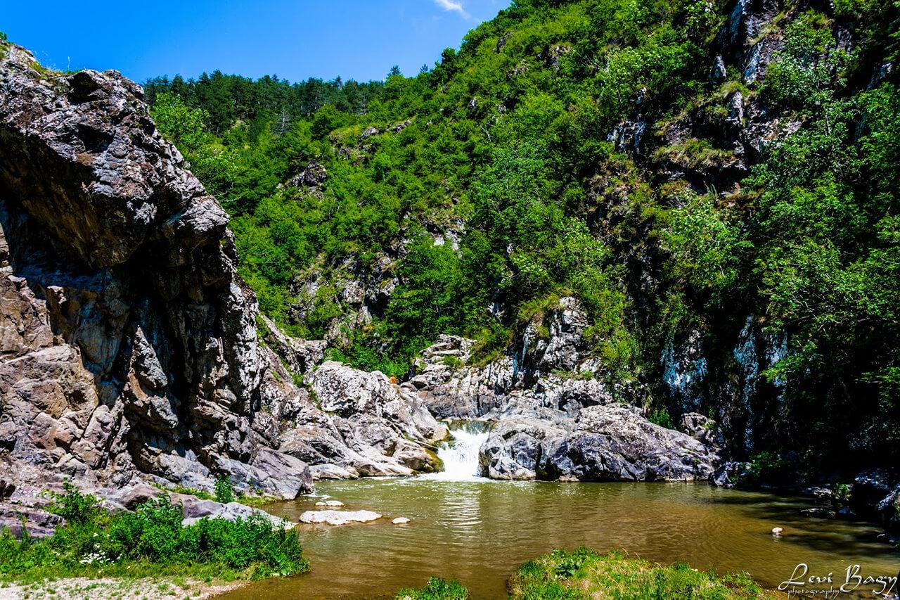 Cascada Ciucaș - Levi Bagy Photography