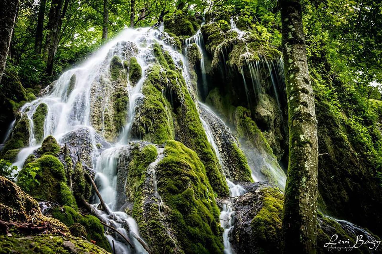 Cascada Sipote - Levi Bagy Photography