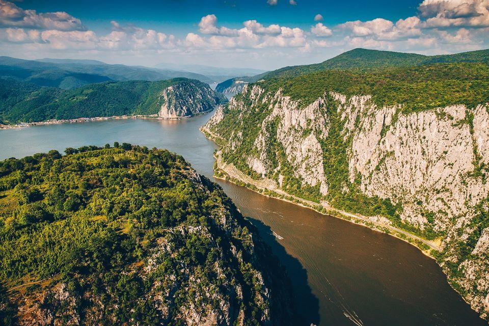 Cazanele Dunarii - Dragos Asaftei