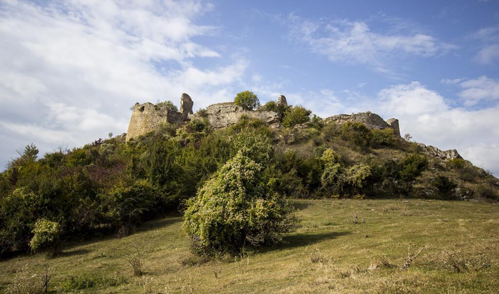 Cetatea Liteni - ClujCom