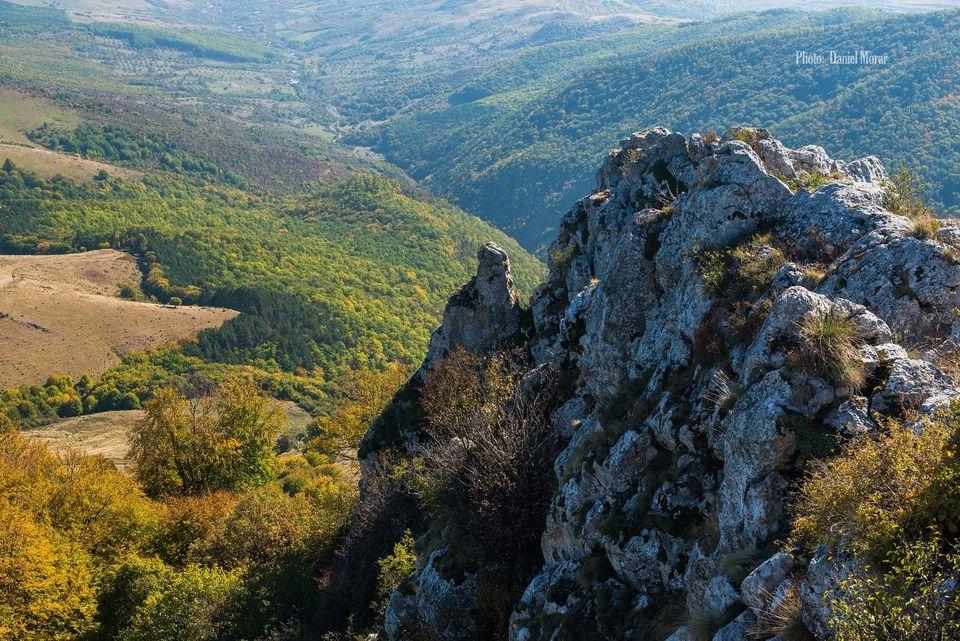 Creasta Pietrei Craivii si Valea Bucerdea - Daniel Morar