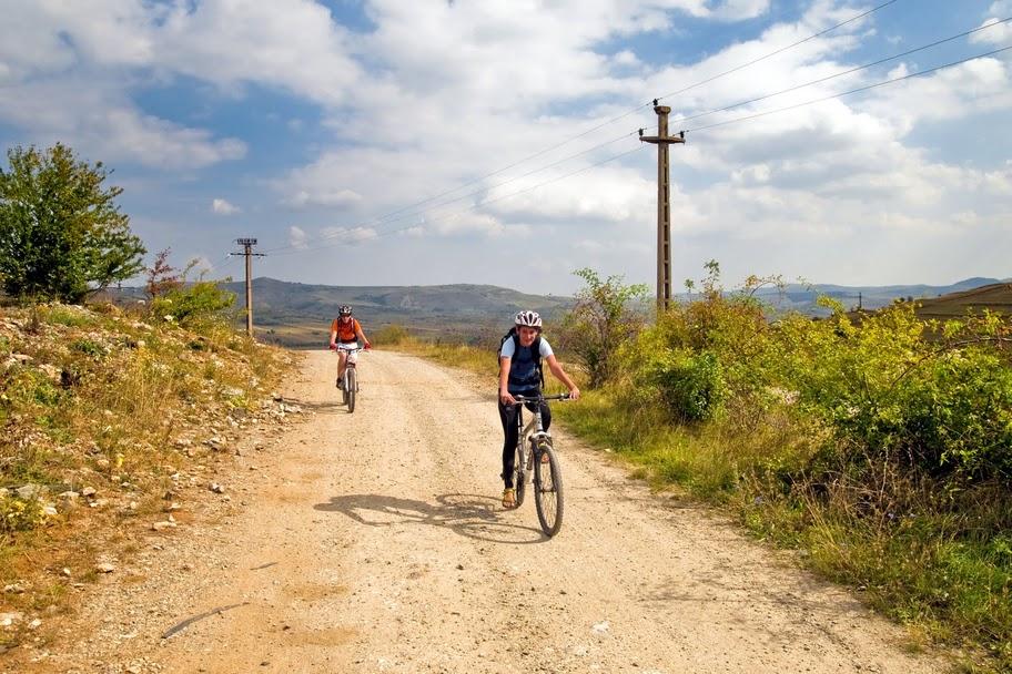 Drumul Baisoara - Masca - Marian Poara - Banda Rosie