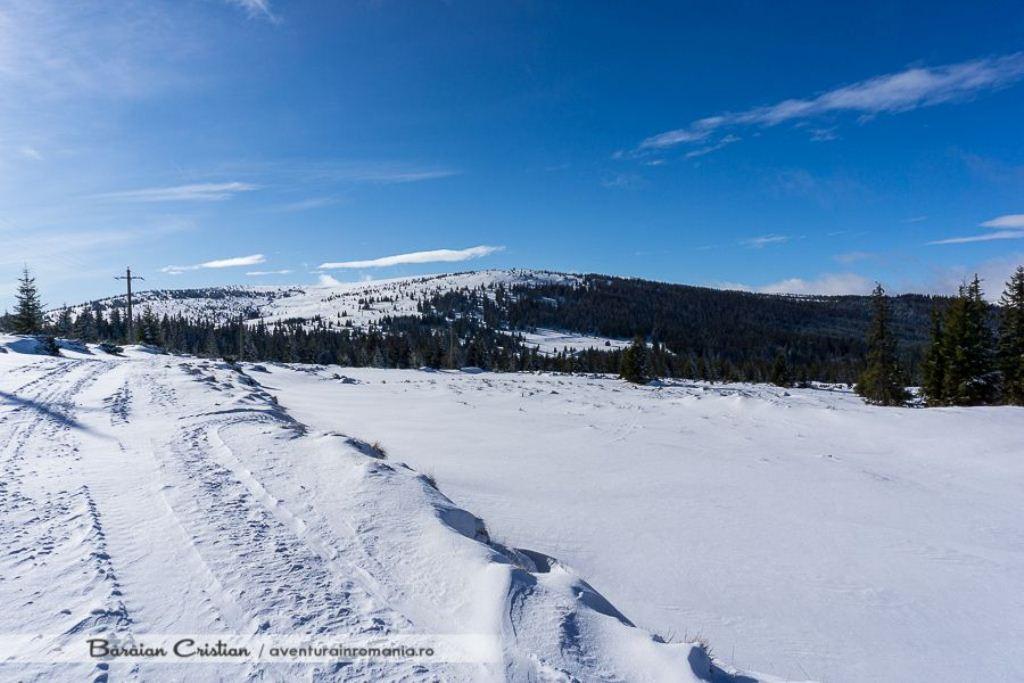 Drumul Militar Muntele Mare - Aventura in Romania