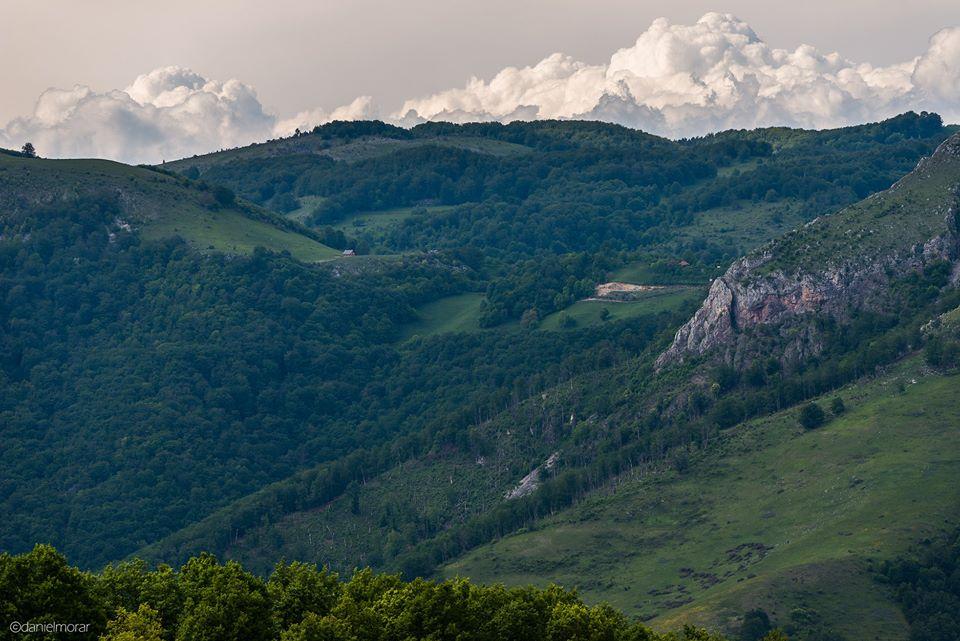 Drumul spre Tecsesti -  Morar Daniel