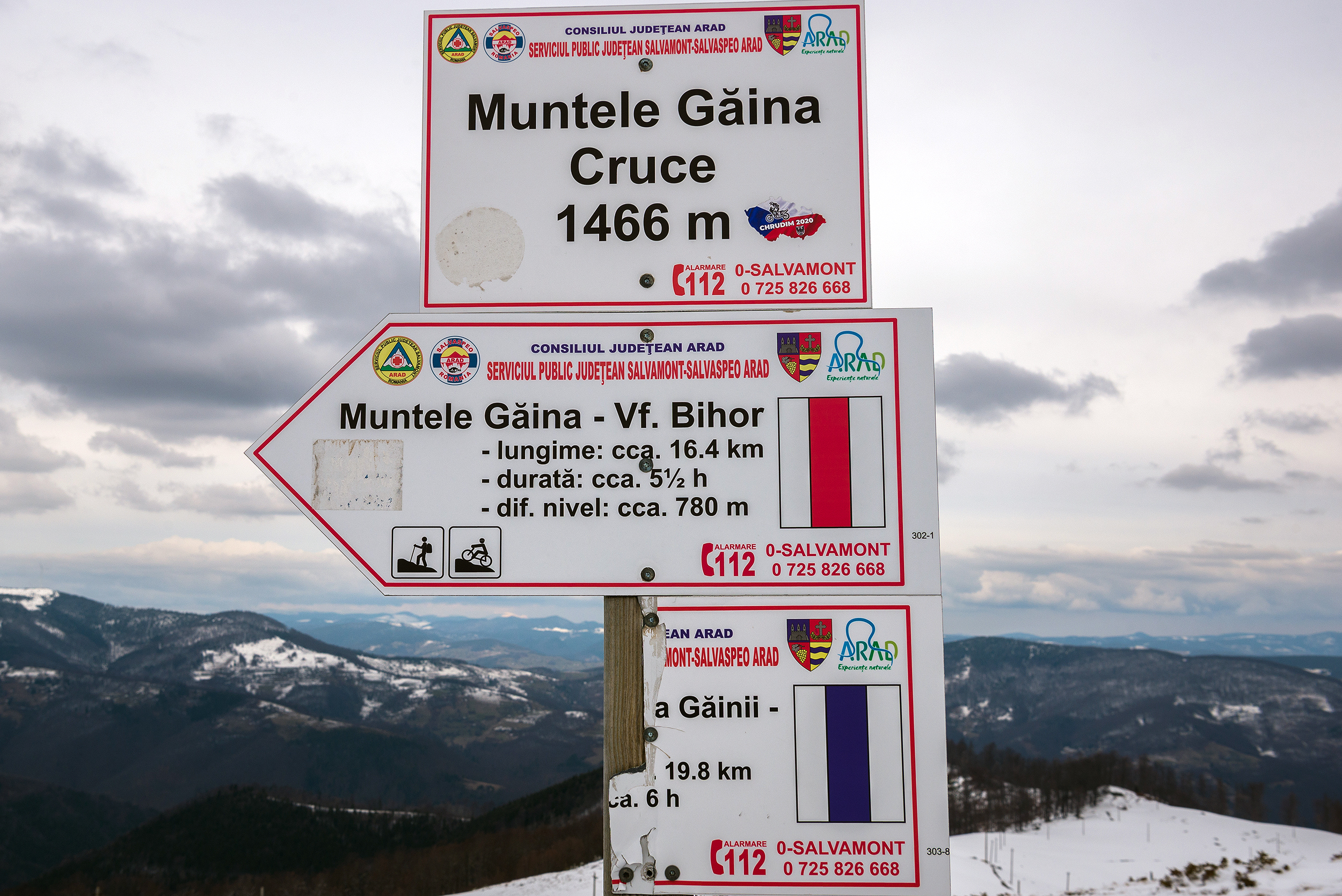 Muntele Găina