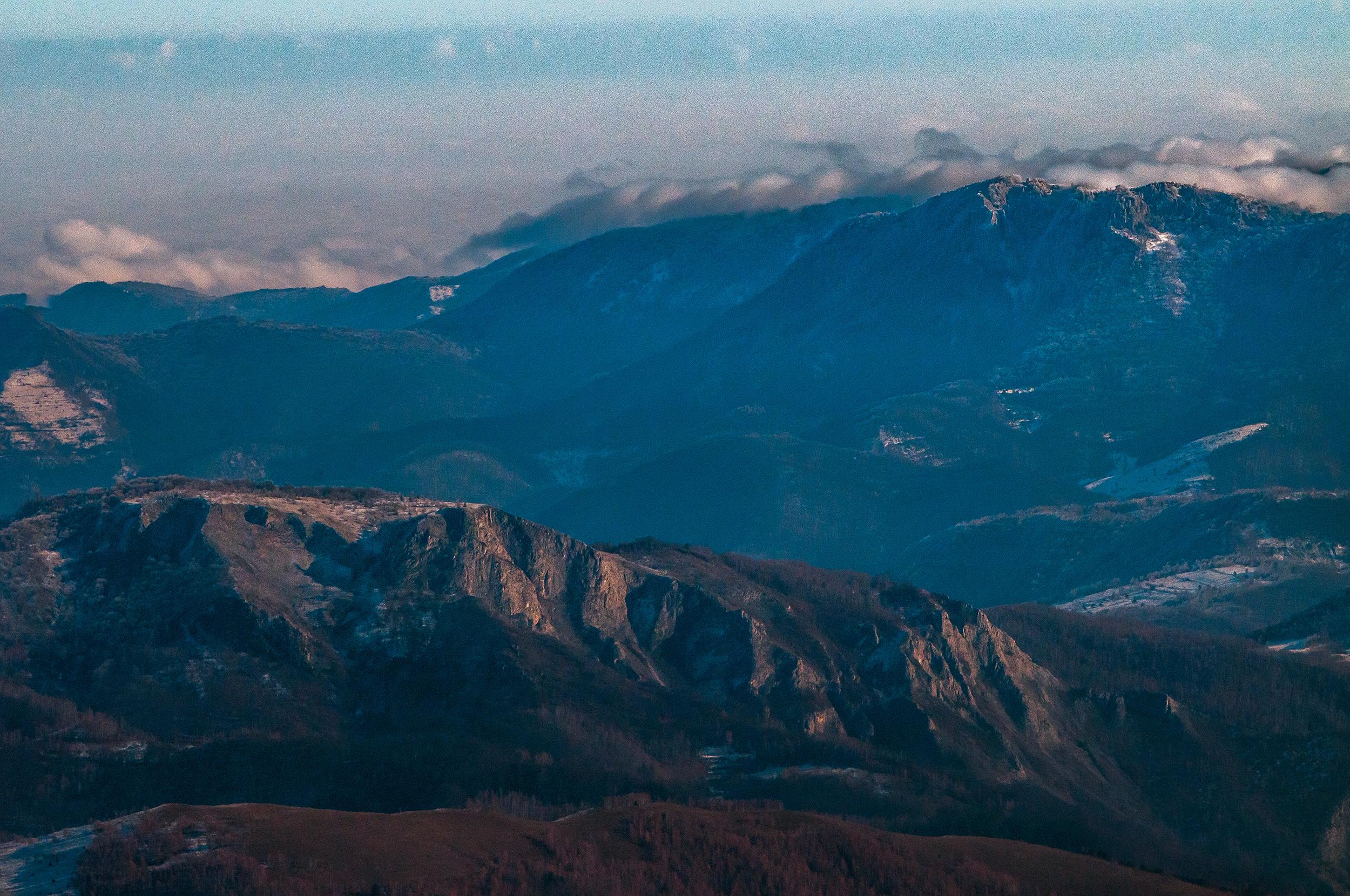 Muntele Mare