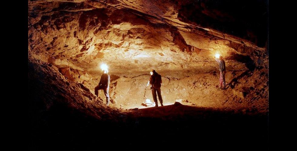 Explorare pestera Tausoare - Complex Muzeaul BN
