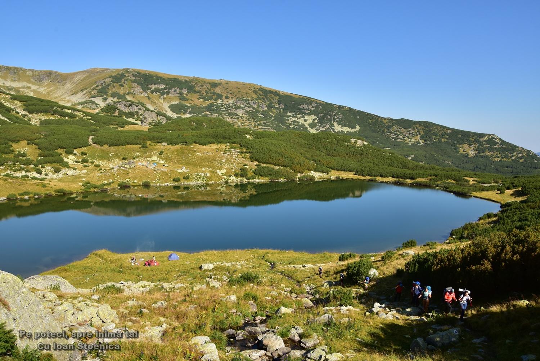 langa lac