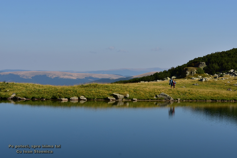 lacul pencu