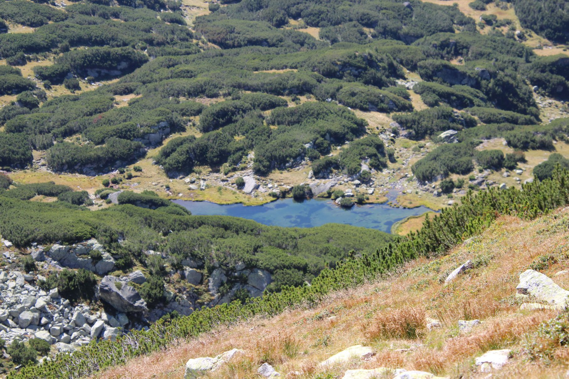 lacul Caprelor - Stefan Filip