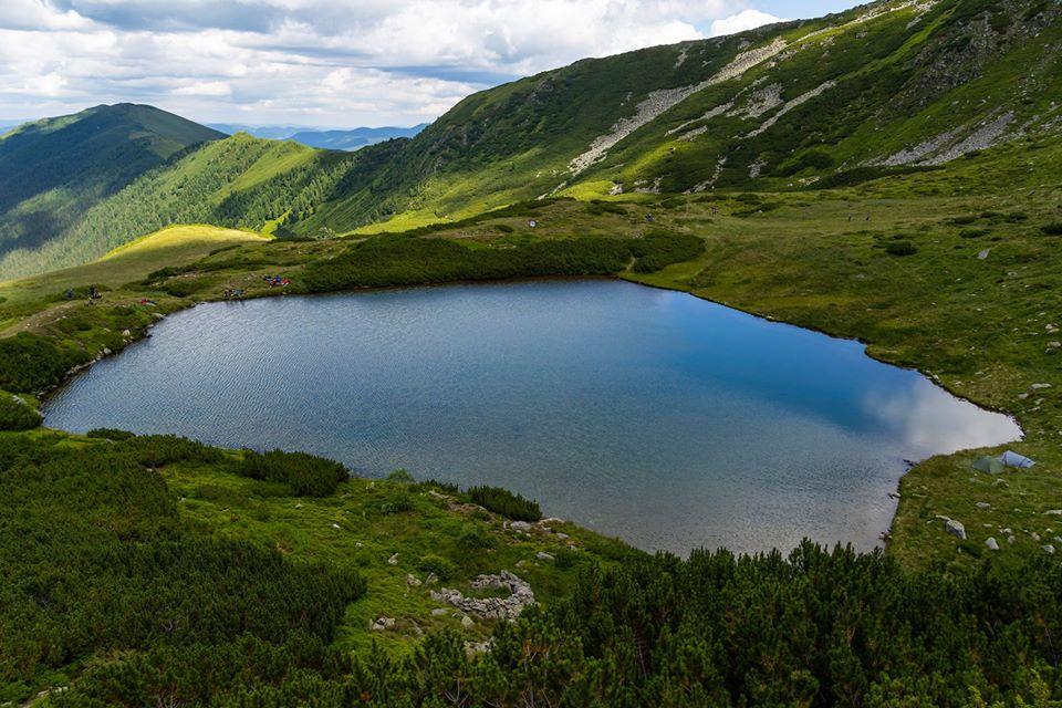 Lacul Lala Mare - Andrei Pahomi - CalatoriileLuiAndrei