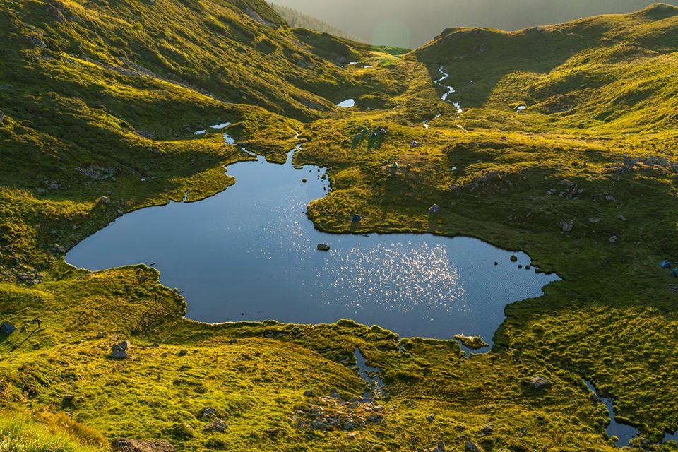 Lacul Lala Mica - Andrei Pahomi - CalatoriileLuiAndrei