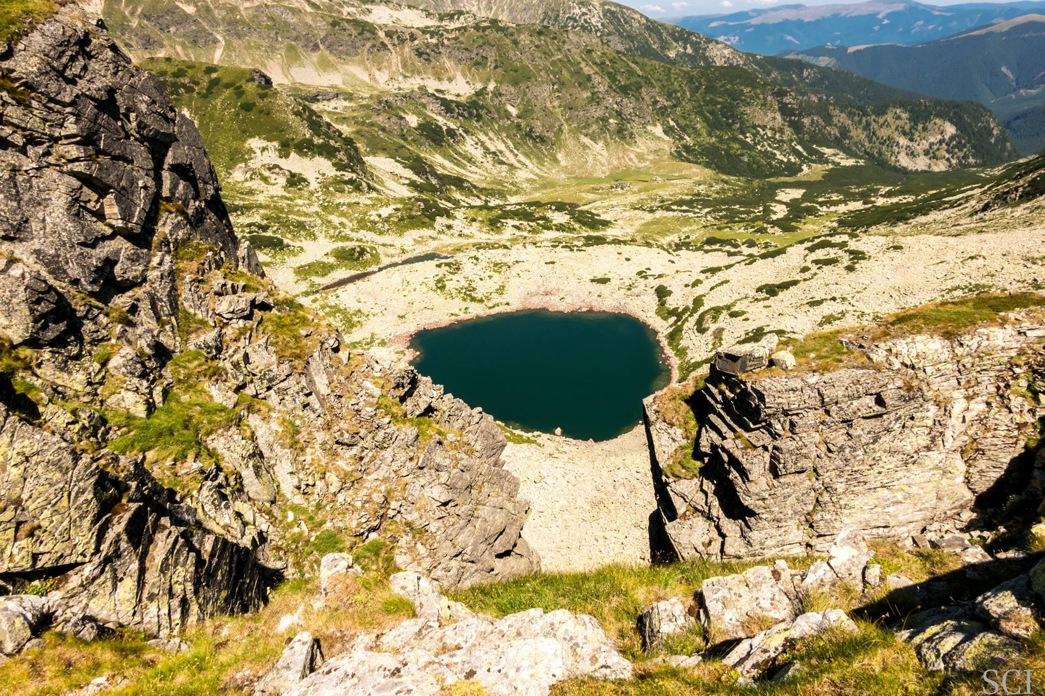 Lacul Rosiile - Csaba-Ilie Silvesan
