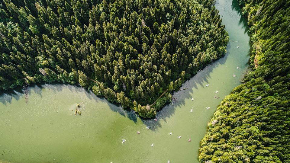 Lacul Rosu - Dragos Asaftei