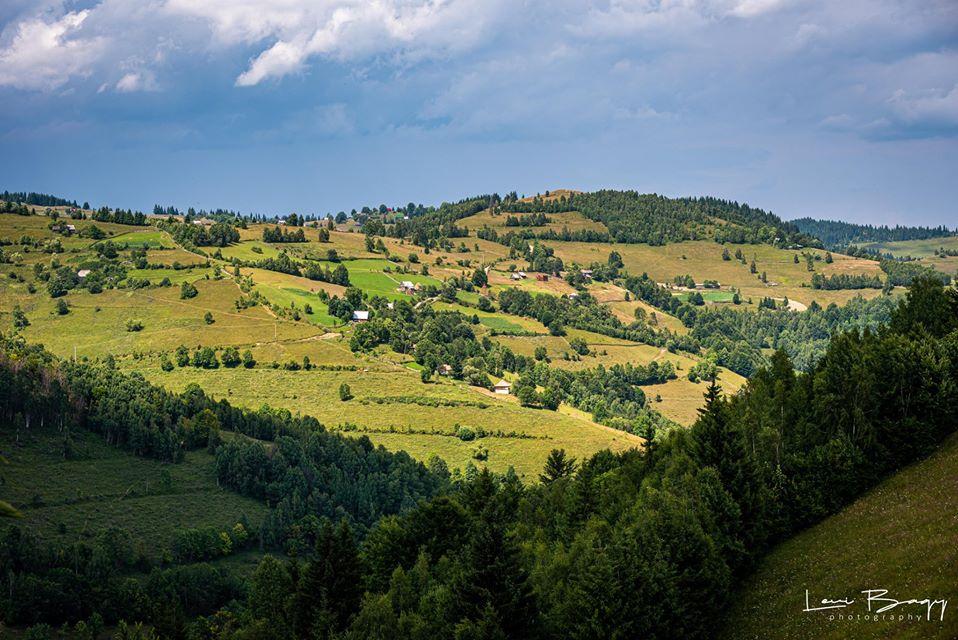 Muntele Baisorii - Levi Bagy Photography