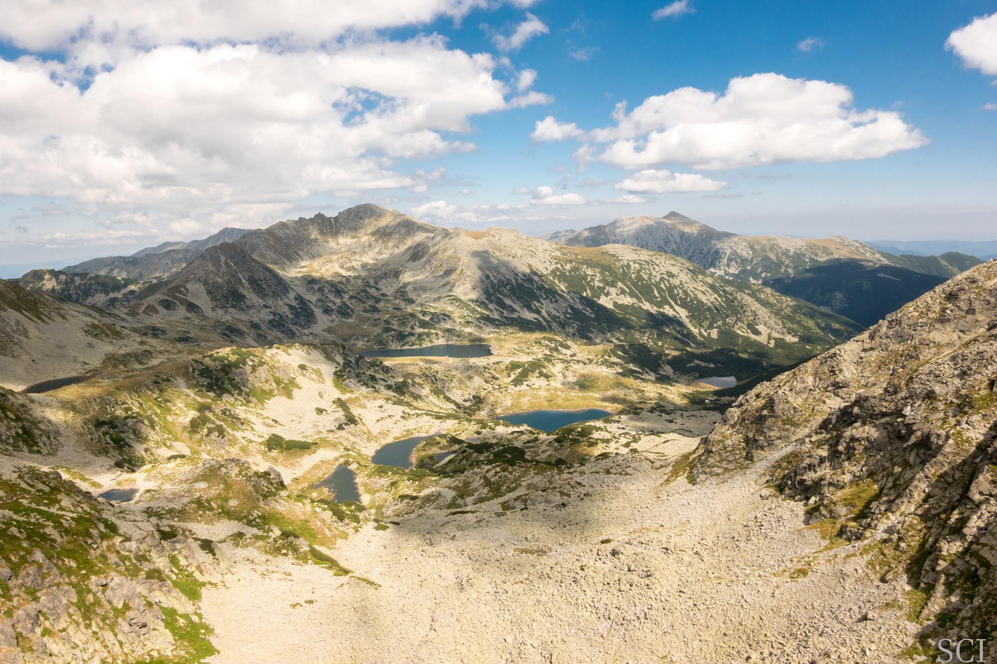 Parcul National Retezat-Caldarea Bucura - Csaba-Ilie Silvesan