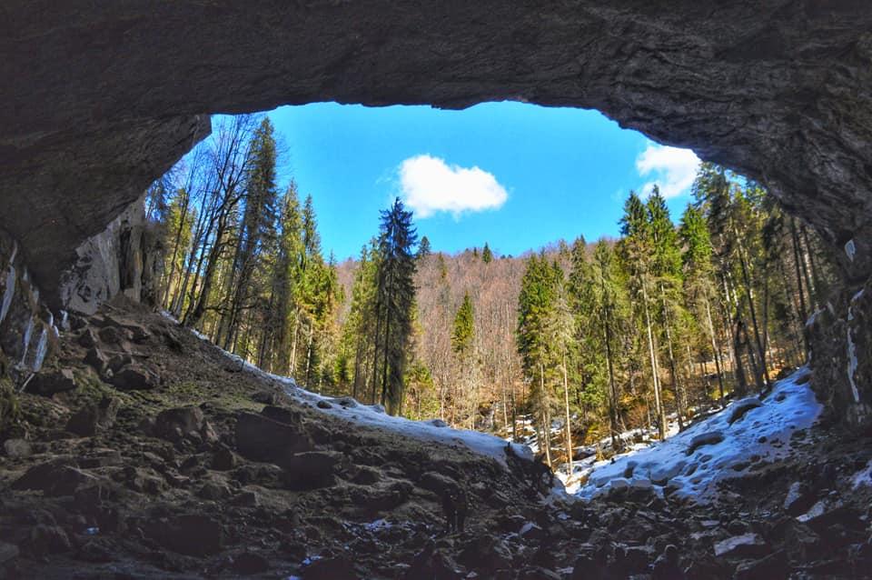 Peștera Coiba Mare - Iulian Pănescu