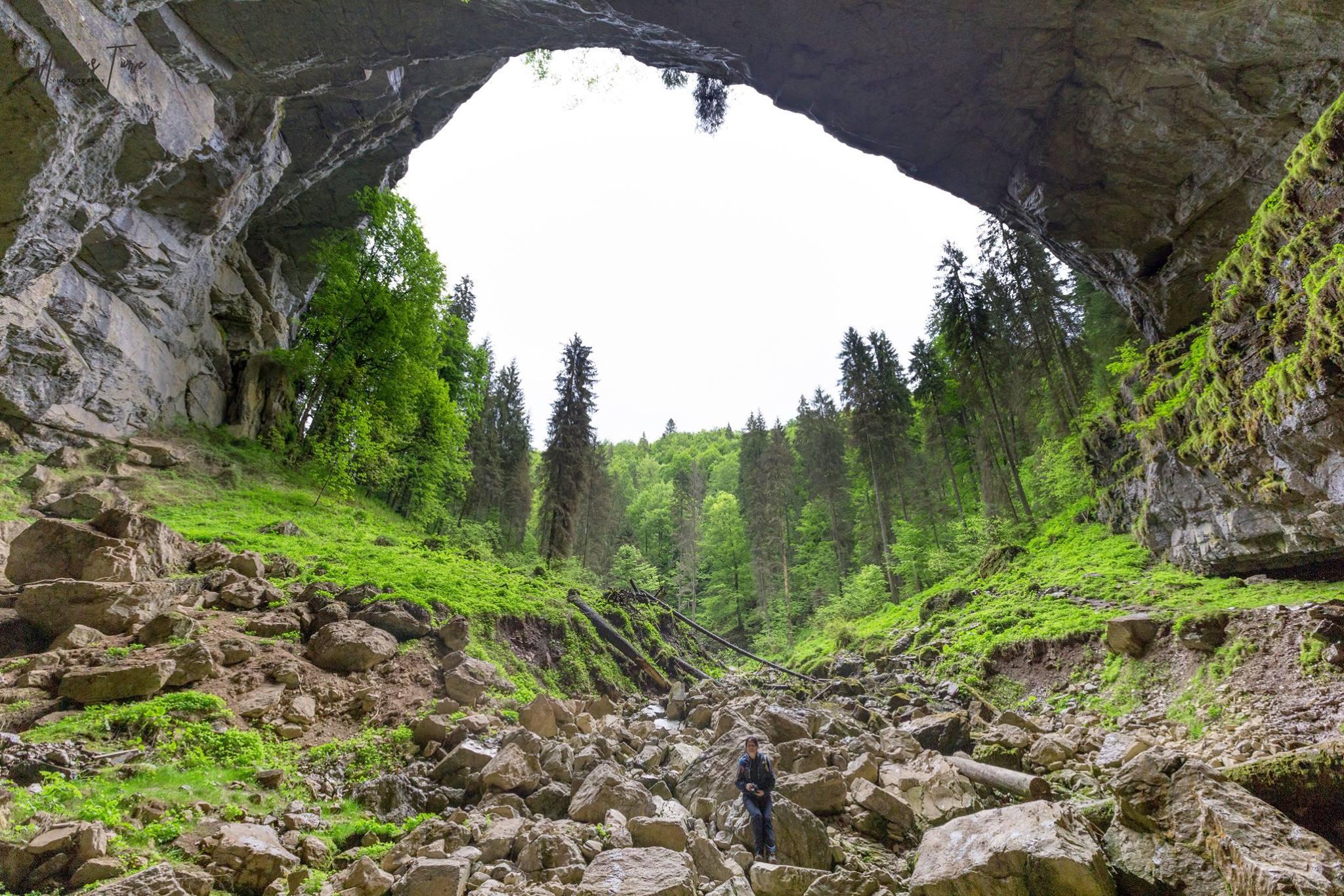 Peștera Coiba Mare - Marius Turc