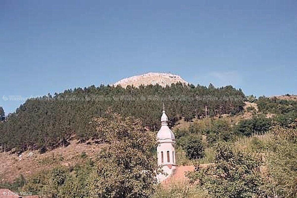 Piatra Poienii - Ighiel - Liviu Vulcu