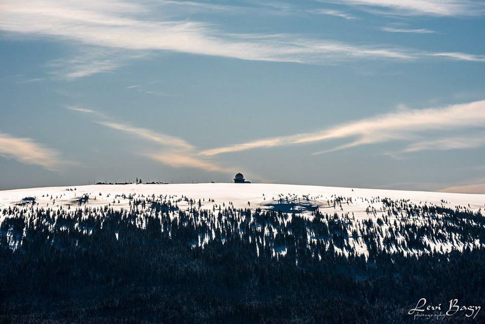 Platoul Muntele Mare - Levi Bagy Photography