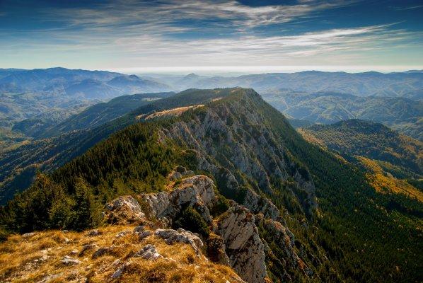 Din Saua Funduri spre Muntele Pietricica - 20.jpg