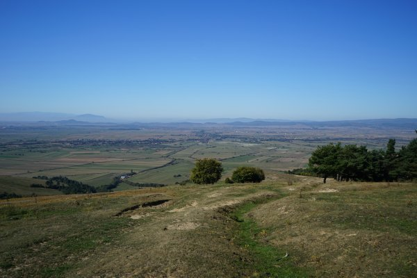 26mn img 14pg traseu panoramic din bicfalau pe dealul hebea 0