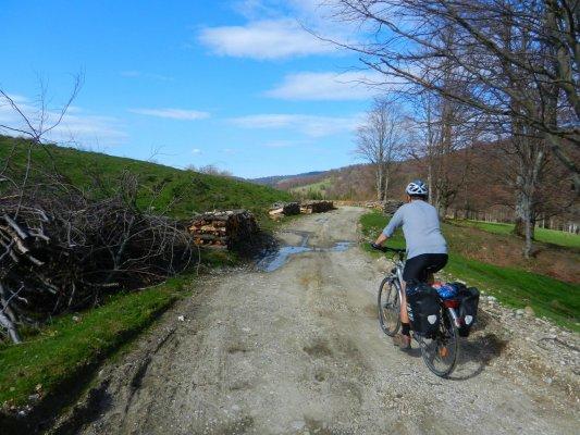 3mb cu bicicleta spre valea buzaului - 08