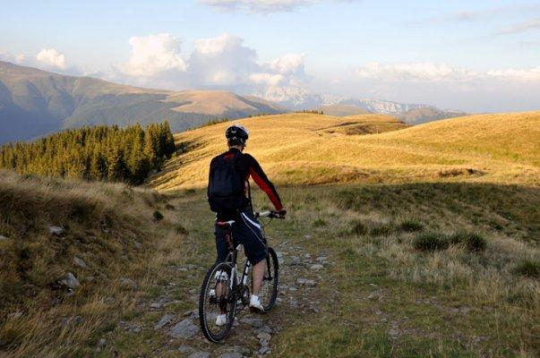 3mb pedaland la mare altitudine pe pasunile alpine ale muntilor iezer papusa - 39