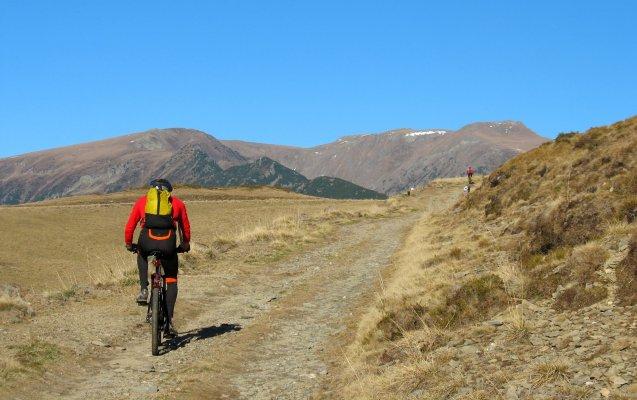 3mb prin sudul fagarasului cu bicicletele - 40