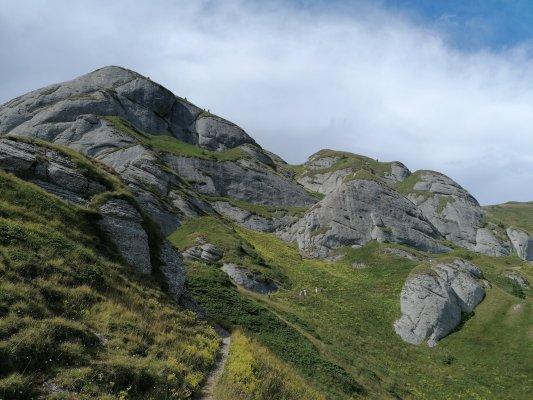 ciucas mountain 3
