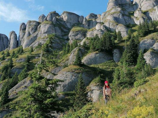 ciucas mountain 6 0