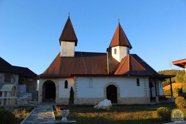 manastirea muntele rece - clujcom 2