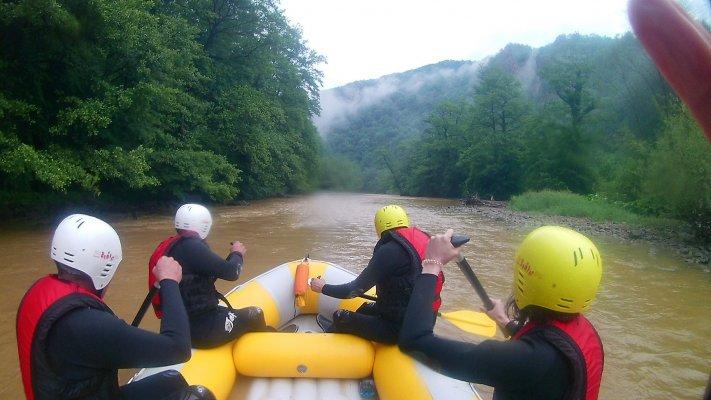 rafting 0