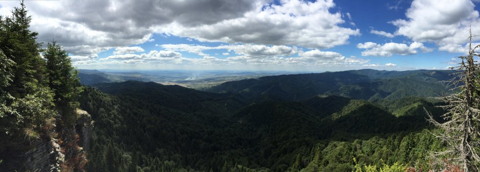 15mn img 14ba panorama vestica de pe vf