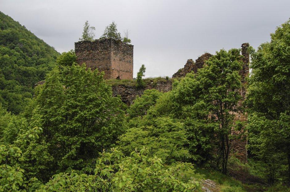 6mn img ruinele cetatii colt - 17