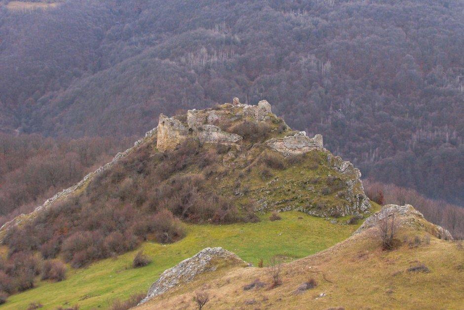 cetatea lita 17