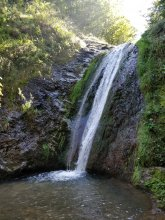 Cascada Boiului