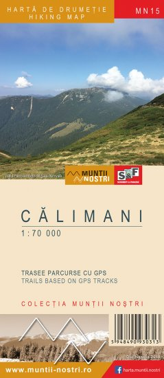 calimani mn15 cover for fb 1