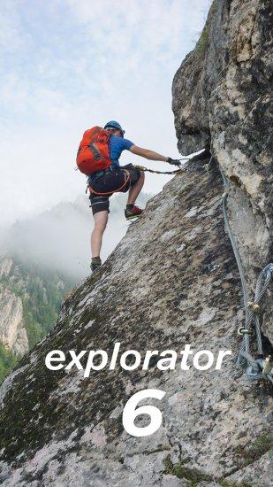 explorator 6 0