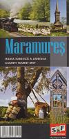 harta judetului maramures