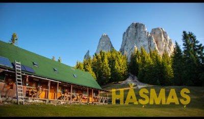 hasmas