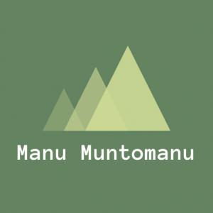 imaginea utilizatorului Manu Muntomanu